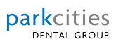Park Cities Dental Group : Your Premier Cosmetic, Implant and Restorative Dentists in Dallas Retina Logo